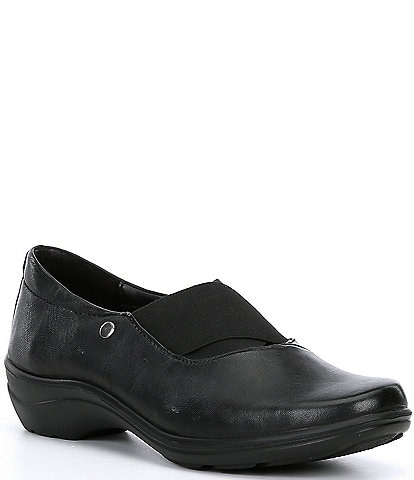 Romika Dora 01 Leather Slip Ons