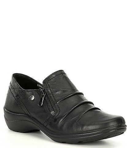 Romika Dora 02 Leather Loafers