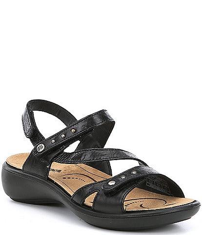 Romika Ibiza 70 Studded Detail Sandals