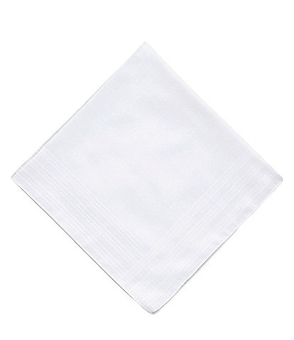 Roundtree & Yorke 6-Pack Imperial Handkerchiefs