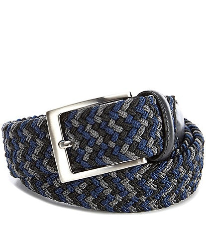 Roundtree & Yorke Armstrong Woven Belt