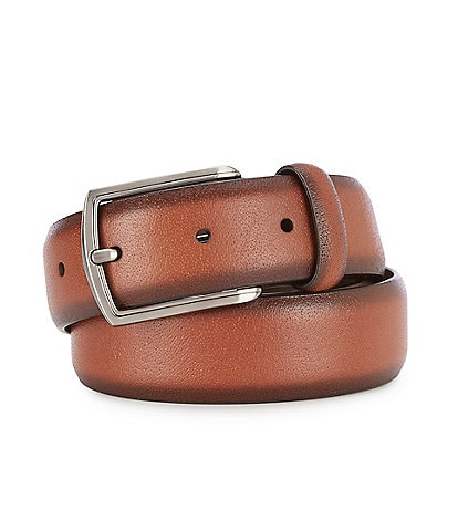Roundtree & Yorke Buffalo Wing Casual Belt