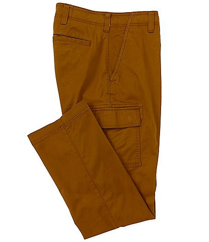 Roundtree & Yorke Cargo Core Comfort Casual Pant