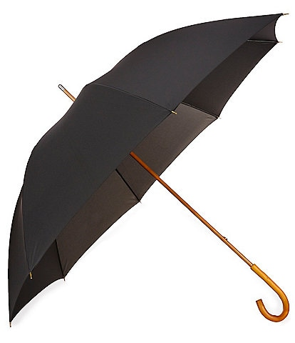 Roundtree & Yorke Manual Doorman 60#double; Umbrella