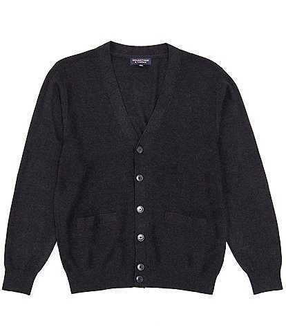 Roundtree & Yorke Solid Cardigan