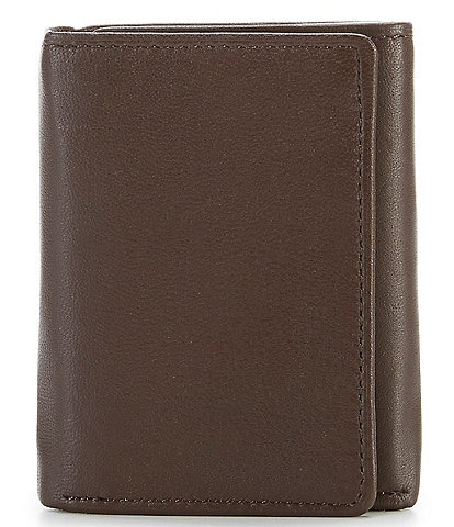 Roundtree & Yorke Trifold Wallet with Wing
