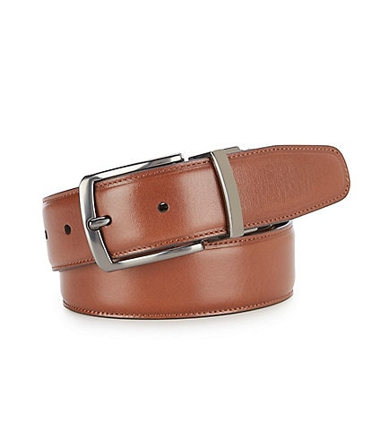 Roundtree & Yorke Ugly Luggage Reversible Belt