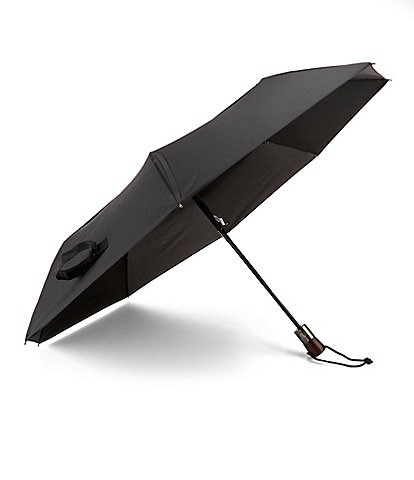 Roundtree & Yorke 43#double; Vented Compact Canopy Umbrella