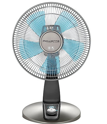 Rowenta Turbo Silence 12-Inch Desk Fan
