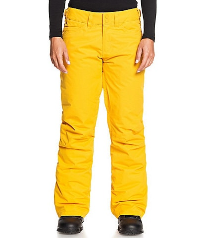 Roxy Backyard Snow Pants