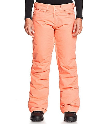Roxy Backyard Snow Ski Pants