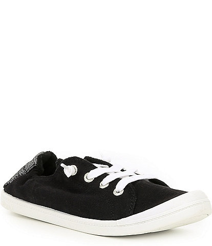 Roxy Bayshore III Canvas Slip-On Sneakers