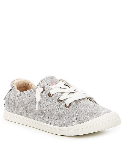 Roxy Bayshore III Heather Slip-On Sneakers