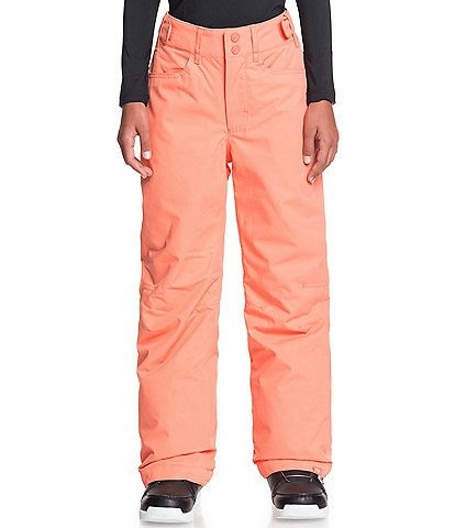 Roxy Big Girls 8-16 Backyard Girl Snow Pants