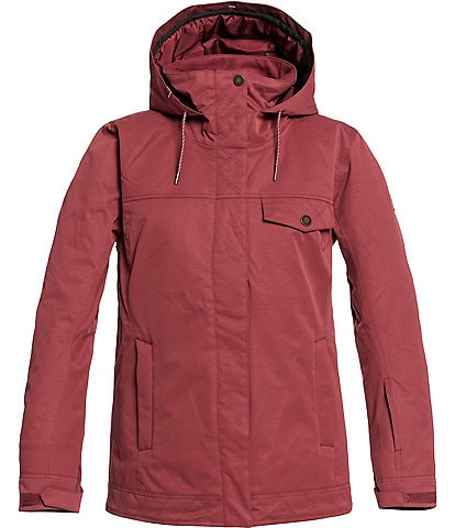 Roxy Billie Solid Snow Ski Jacket