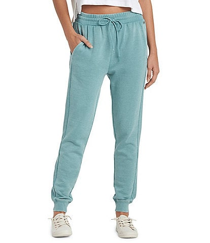 Roxy Catch The Night Burnout Fleece Pants