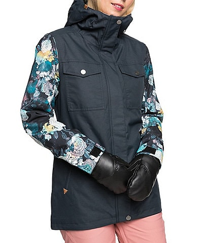 Roxy Ceder Snow Ski Jacket
