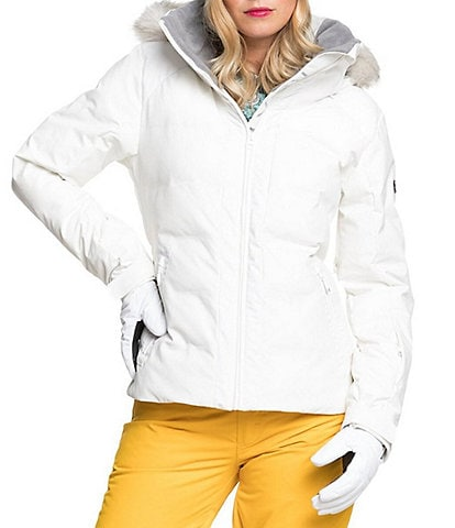 Roxy Clouded Snow Jacket