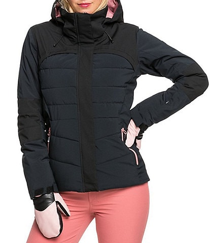 Roxy Dakota Snow Ski Jacket