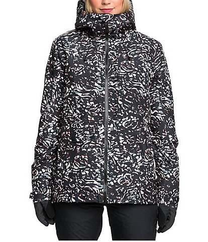 Roxy GORE-TEX® Essence Snow Ski Jacket