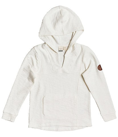 Roxy Little/Big Girls 4-16 Pearling Pullover Hoodie