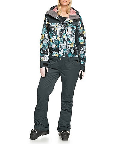 Roxy Snow Ski Formation Suit
