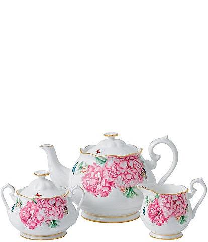 Royal Albert Miranda Kerr Friendship 3-Piece Tea Set