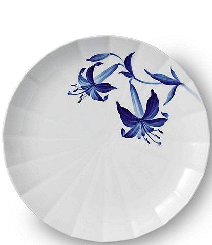 Royal Copenhagen Bloms Lily Dinner Plate