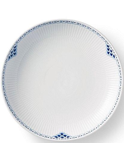 Royal Copenhagen Princess Shallow Bowl