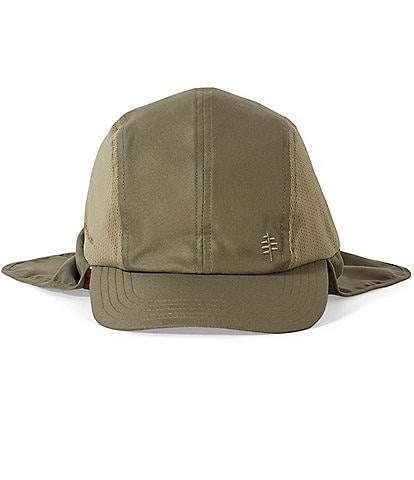 Royal Robbins Bug Barrier Convertible Sun Cap