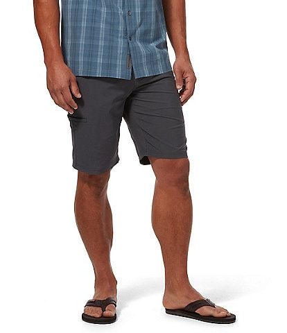 Royal Robbins Spotless Performance Stretch 10.5#double; Inseam Shorts