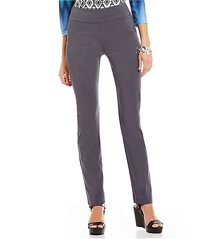Ruby Rd. Petite Tech Pull-On Pants