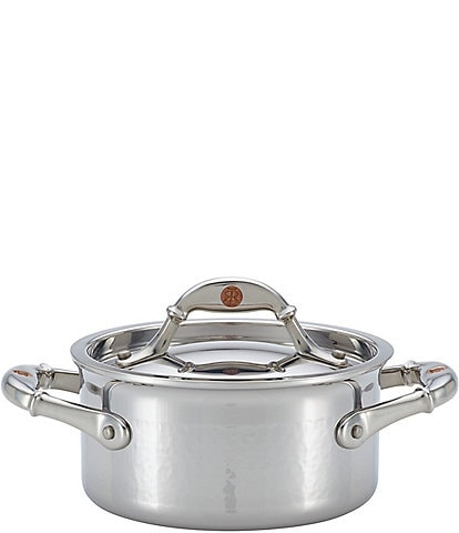 Ruffoni Symphonia Prima 2-Quart Covered Casserole