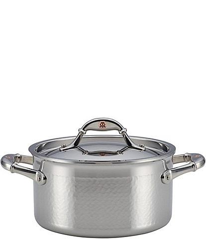 Ruffoni Symphonia Prima 3.5-Quart Covered Soup Pot
