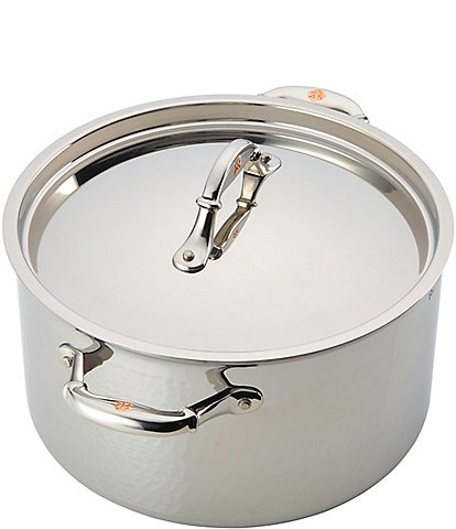 Ruffoni Symphonia Prima 8-Quart Covered Stockpot