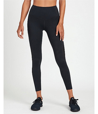RVCA VA Sport Perfect High Rise Moisture Wicking Leggings