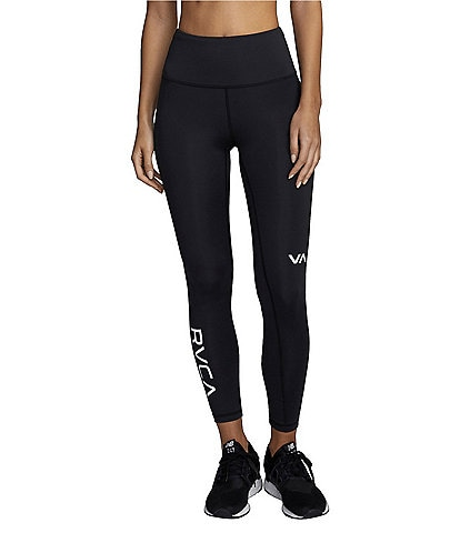 RVCA VA Sport High Rise Leggings