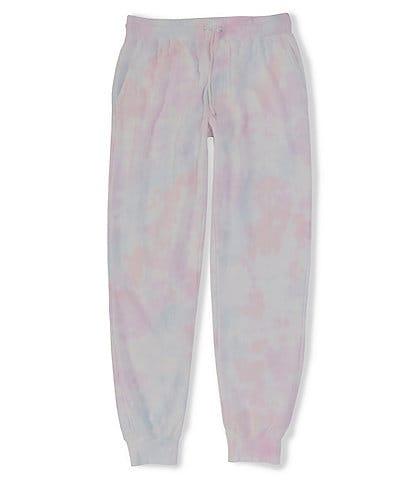 RVCA Tonally Tie-Dye Fleece Jogger Pants
