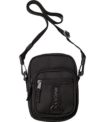 RVCA Utility Zippered Pouch