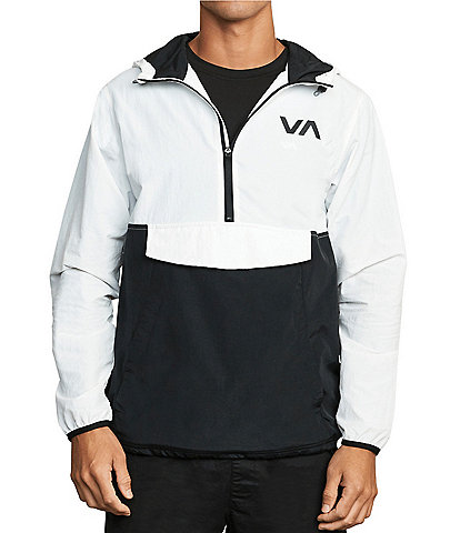 RVCA VA Sport Collection Anorak Jacket