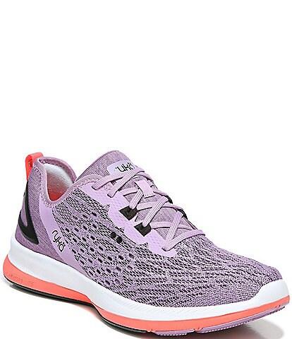 Ryka Dauntless Lace-Up Walking Shoes