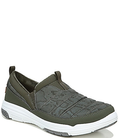 Ryka Adel Water-Repellent Slip On Sneakers