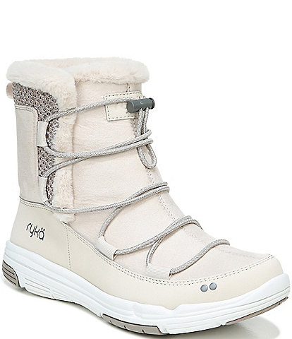 Ryka Aubonne Water Repellent Winter Booties