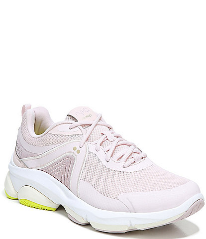 Ryka fEMPOWER Journey Lace-Up Walking Shoes