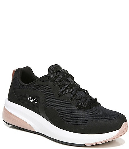 Ryka Go For It Lace-Up Sneakers