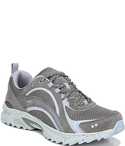 Ryka Sky Walk Trail Lace-Up Walking Shoes