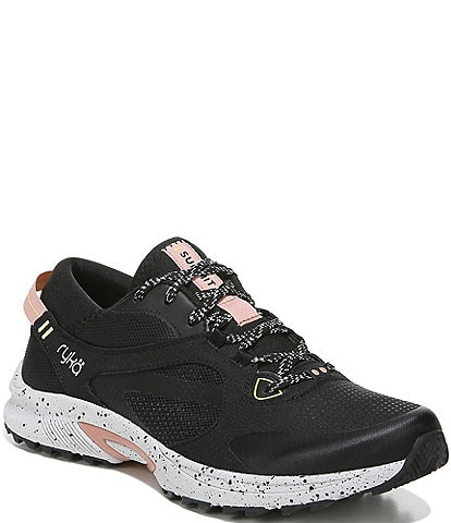Ryka Summit Trail Lace-Up Sneakers