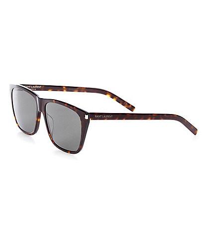 Saint Laurent Women's Rectangular 57mm Sunglasses