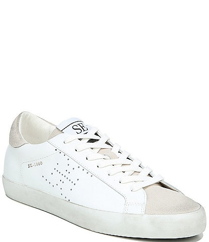 Sam Edelman Aubrie Double E Perforated Sneakers