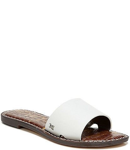 Sam Edelman Genesis Leather Sandals